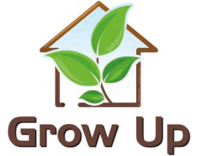 logo Grow Up